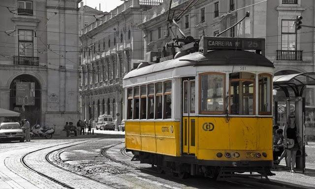 Fuso horário de Portugal x Brasil