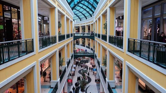 Onde comprar sapatos em Lisboa