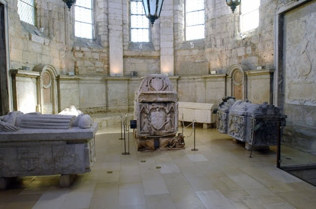 Museu Arqueológico do Carmo