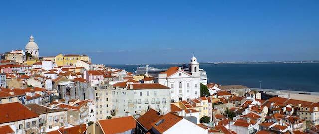 Dicas de hotéis em Alfama em Lisboa