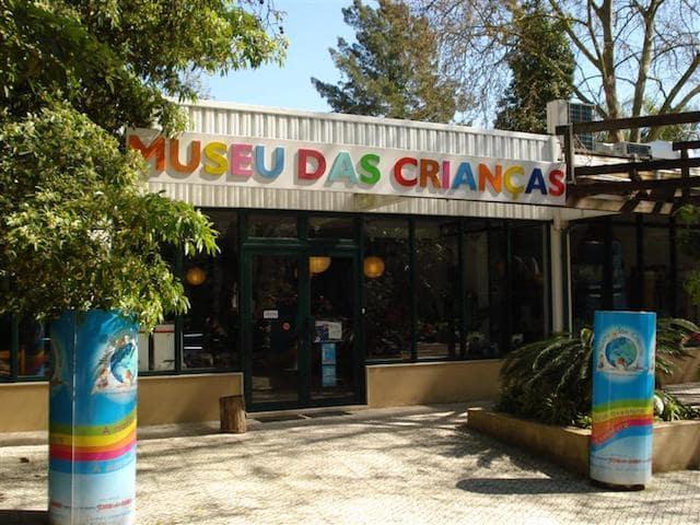Museu da Criança em Lisboa