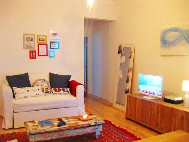 Hotel Le Petite Maison em Lisboa - quarto