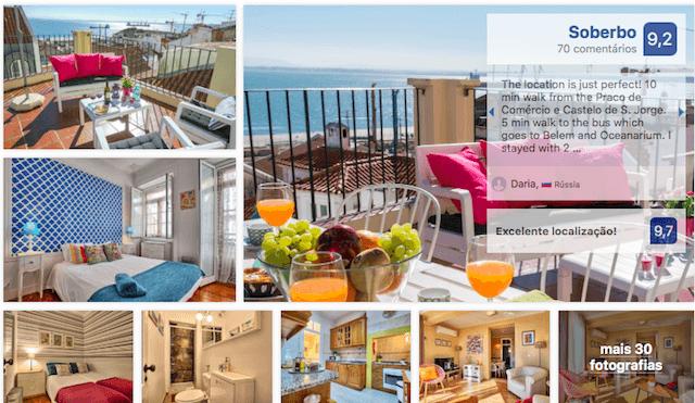 Hotel Localtraveling Remedios em Lisboa