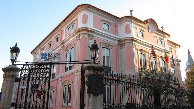 British Council em Lisboa