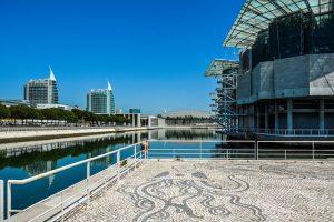 Visita ao Oceanário de Lisboa