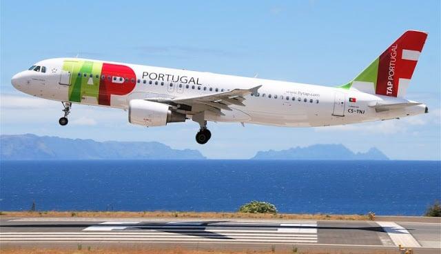 Quanto custa uma passagem aérea para Lisboa e Portugal