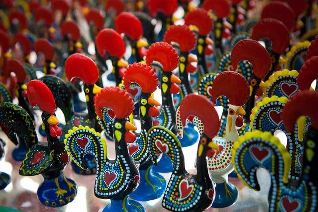 Onde comprar lembrancinhas e souvenires em Lisboa