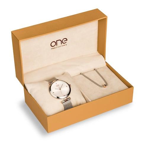 Marca One Watch Company em Lisboa