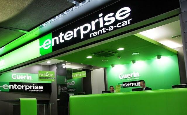 Empresa enterprise em Portugal