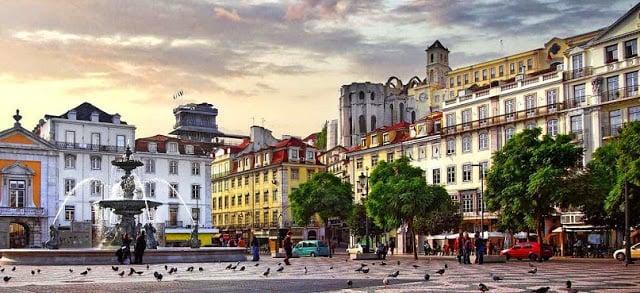 Dicas para aproveitar melhor sua viagem a Lisboa