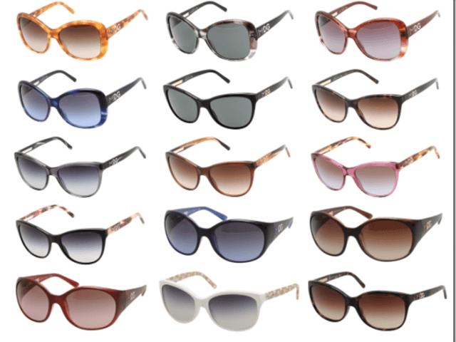 Onde comprar óculos de sol em Lisboa