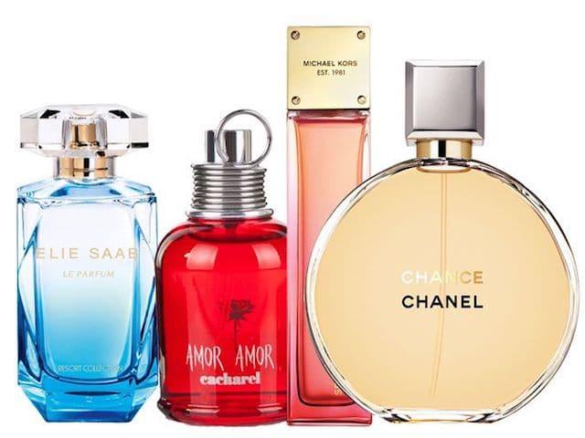 Onde comprar perfumes no Porto