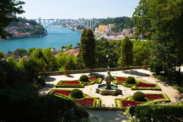 El Corte Inglés em Gaia, Porto