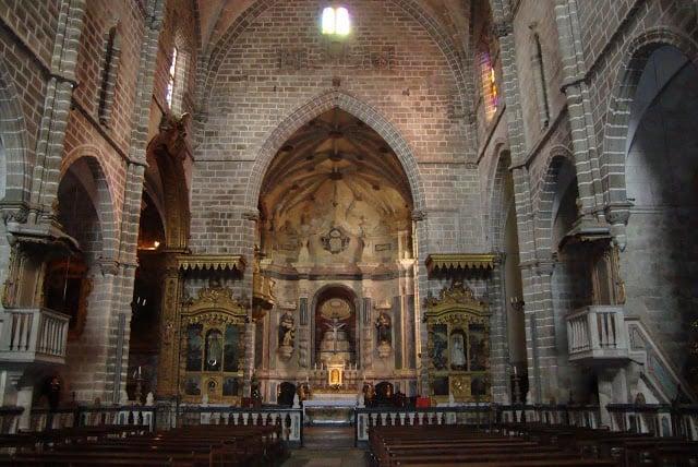 Mosteiro de Santa Clara a Velha