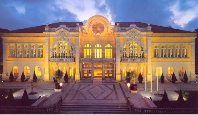 Museu de Arte Moderna em Sintra