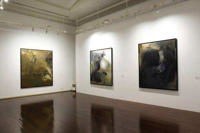 História do Museu de Arte Moderna em Sintra