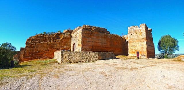 Castelo de Paderne