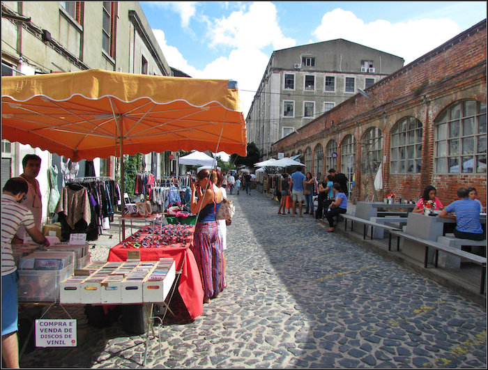Lx Market