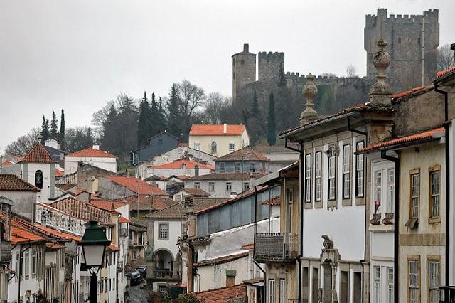 Centro de Bragança