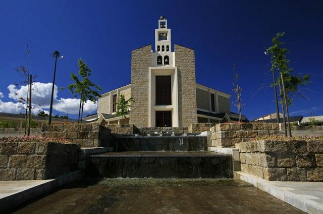 Catedral de Bragança