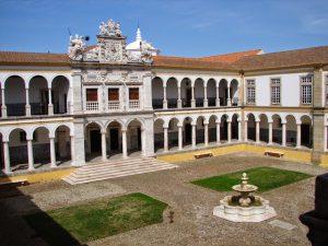 Convento de Santa Clara em Évora