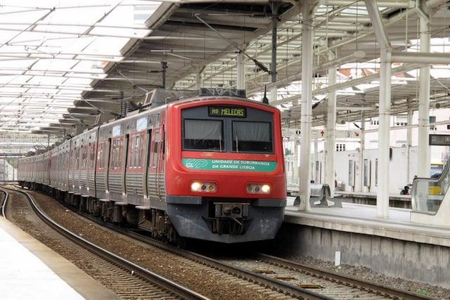 Linha de Sintra