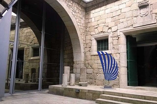 Casa do Infante no Porto