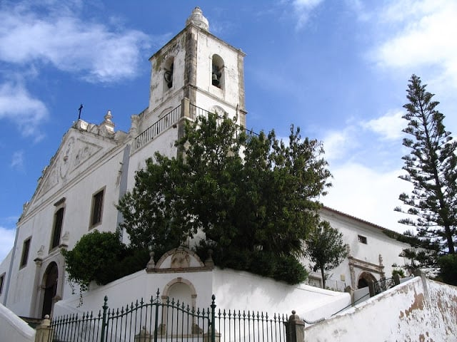 Igreja de Santa Maria de Lagos