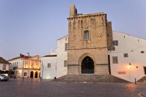 Catedral de Faro