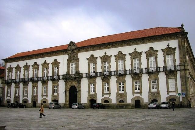 História do Paço Episcopal do Porto