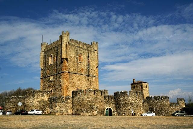 O que fazer em Bragança em Portugal