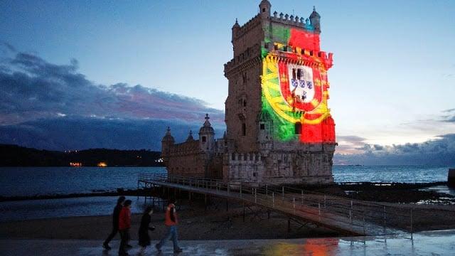 Qual língua falar em Lisboa e Portugal