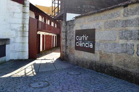 Centro Ciência Viva em Guimarães