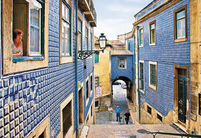 Hospedagem em Portugal
