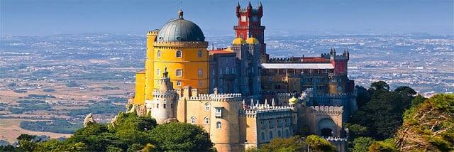 Onde ficar em Sintra: Melhores regiões