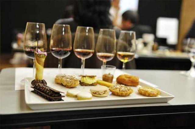 Experimentar o Vinho do Porto