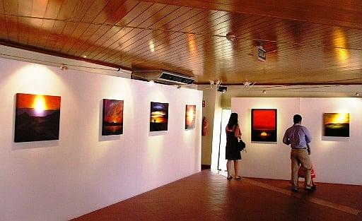 Galeria Municipal de Albufeira
