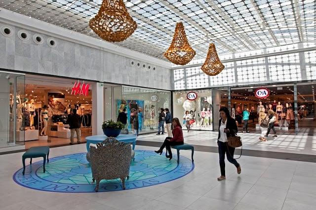 Lojas Algarve Shopping