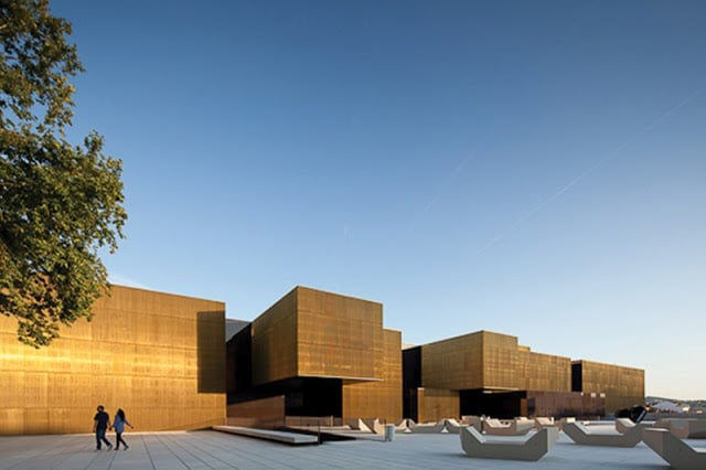 Plataforma das Artes e Criatividade em Guimarães