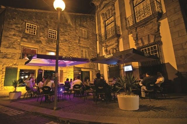 Restaurante Domus Vinum