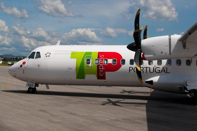 Quanto tempo é a viagem de avião até Lisboa e Portugal