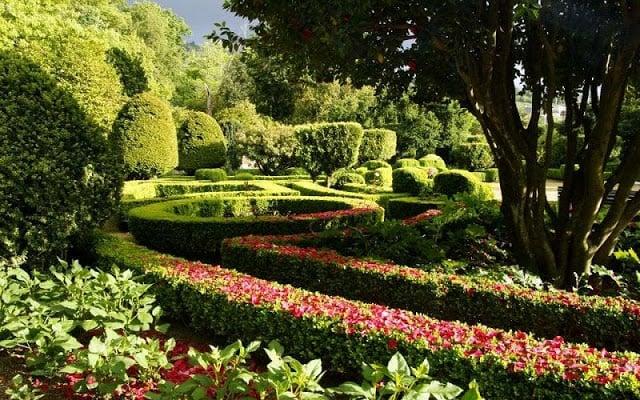 Informações sobre o Parque da Cidade em Guimarães