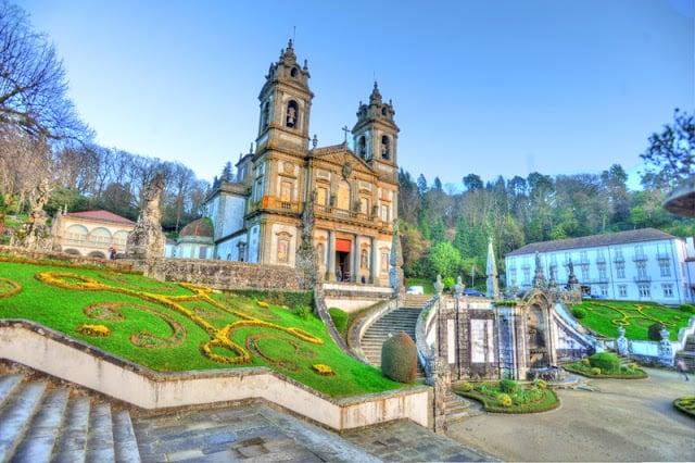 Passeios em Braga