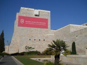 Museu Coleção Berardo