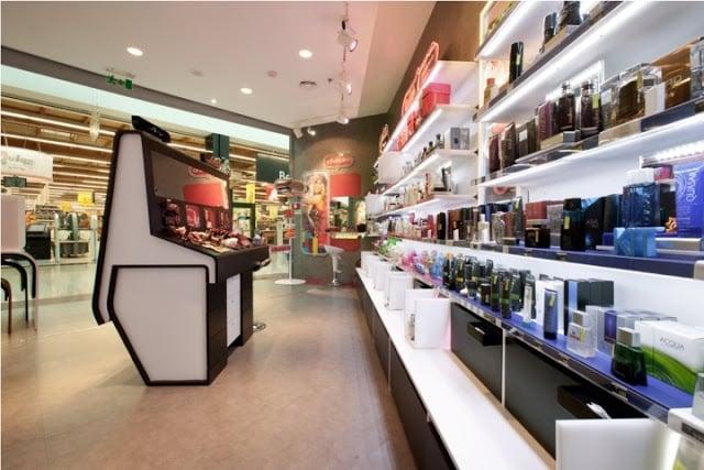 Onde comprar perfumes em Lisboa