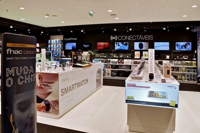 Onde comprar eletrônicos no Porto