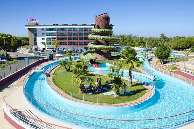 O que fazer com crianças no Algarve