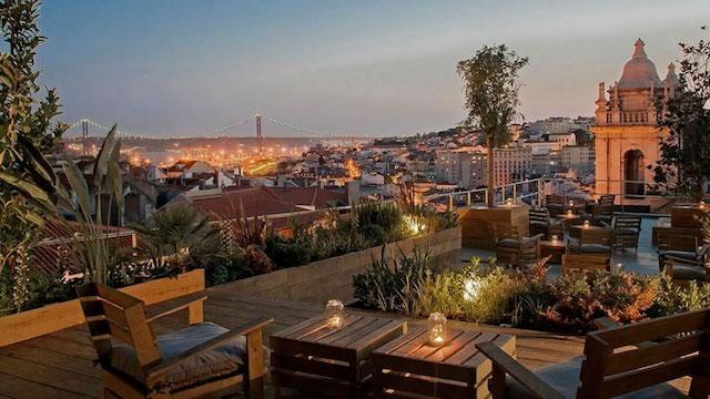 Melhores Bares em Lisboa