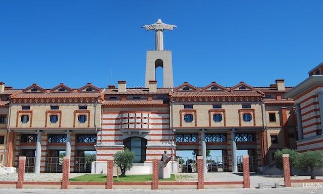Monumento e Santuário do Cristo Rei