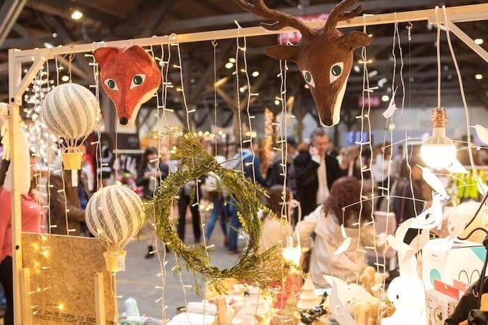 Mercado da Ribeira: Um dia no Mercado, Edição de Natal